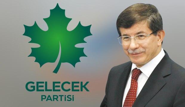 Gelecek Partisi'nde istifa depremi