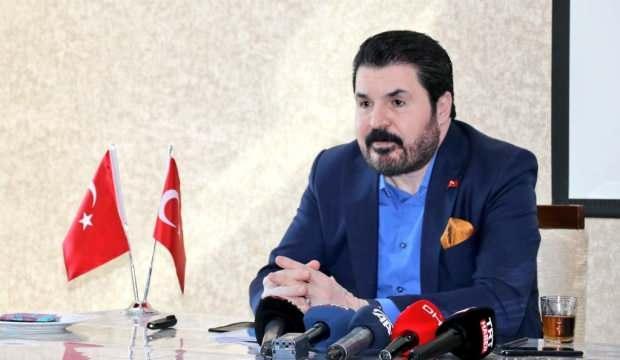 Ağrı Belediye Başkanı Sayan: AK Parti, Kürtlere rahat bir nefes aldırdı