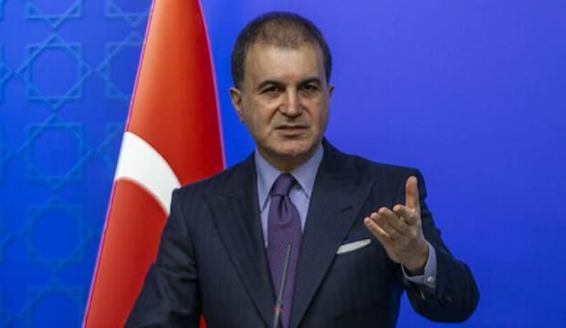 AK Parti'den Ersin Tatar'ın zaferi hakkında açıklama