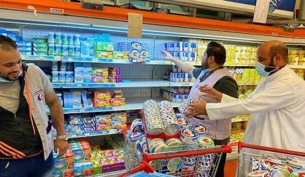 Araplardan Fransız mallarına boykot