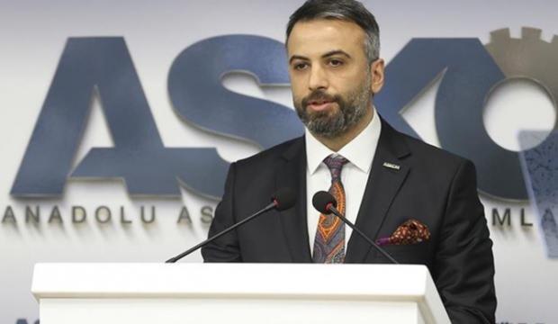 ASKON Başkanı Aydın: Merkez Bankası'nın kararı doğru ve yerindedir