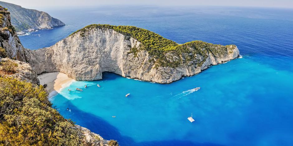 Avrupa'nın en güzel adaları seçildi- Türkiye'den bir yer de listede