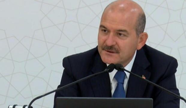 Bakan Soylu duyurdu: 17 terörist öldürüldü