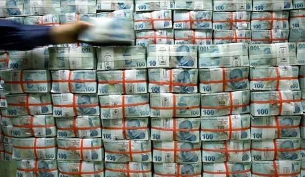 Ve süre oldu! Bankalarda tam 217 milyon lira unutuldu