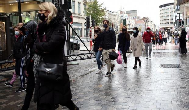 Belçika'da birlikte sandviç yiyen 5 öğrenciye 12 bin TL'ye yakın ceza