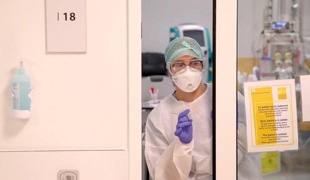Belçika'da koronavirüs salgınına karşı yeni tedbirler alındı
