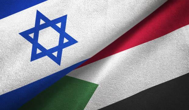 Bir ülke daha boyun eğdi! Sudan, İsrail ile ilişkilerin normalleştirilmesi kararı aldı
