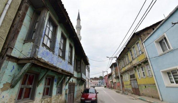 Bursa İsabey'de tarih ayağa kalkıyor