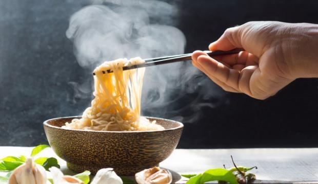 Çin'de 'noodle' faciası! Hepsi hayatını kaybetti..