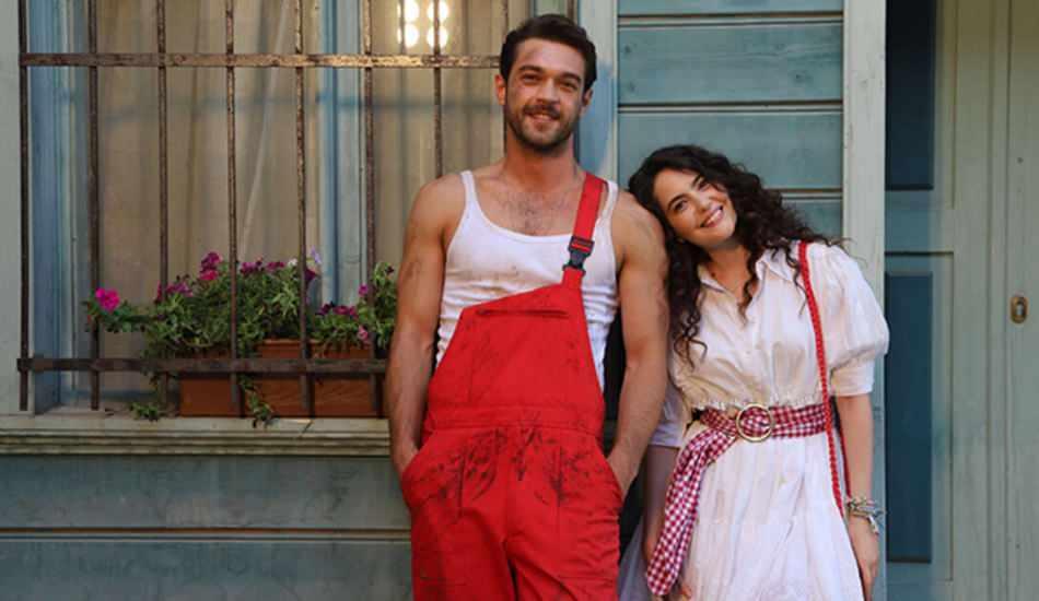 Çatı Katı Aşk dizisi final yapıyor