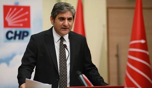 CHP'li Aykut Erdoğdu millete hakaret etti!