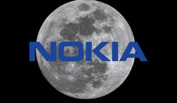 Dünya 5G'ye geçerken Ay yüzeyine 4G kuruluyor