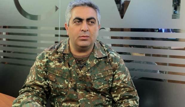 Ermeni sözcü: Geri çekilmek yenilgi değildir!