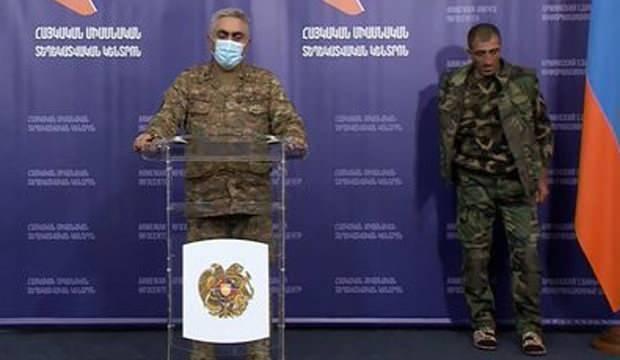 Ermenistan'da moraller düşük: Ordunun dikkat çeken görüntüsü - DÜNYA  Haberleri