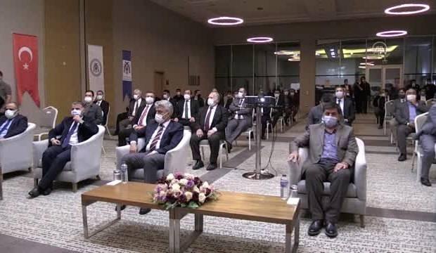 Erzincan 2. Uluslararası Kısa Film Festivali gala gecesiyle son buldu