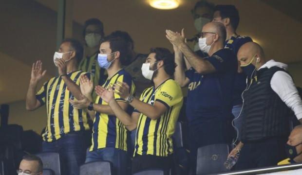 """Fenerbahçe taraftarı: """"Trabzon kümeye"""""""