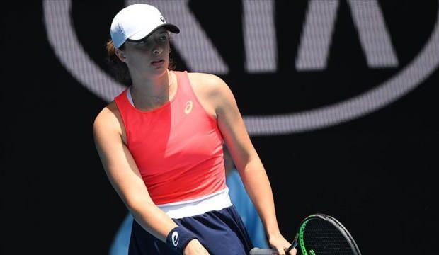 Fransa Açık şampiyonu Iga Swiatek karantinaya girdi