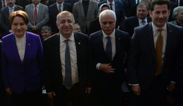 """""""Gez göz arpacık dedi, İYİ Parti'yi tam 12'den vurdu."""""""