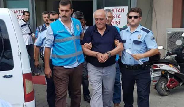 Hakan Şükür'ün babasının FETÖ'den yargılandığı davada önemli gelişme