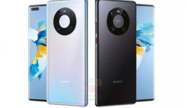 Huawei Mate 40 serisi tanıtıldı! İşte Huawei Mate 40 teknik özellikleri ve fiyatı