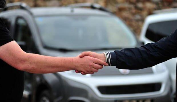 İkinci el otomobiller yatırım aracı haline geldi
