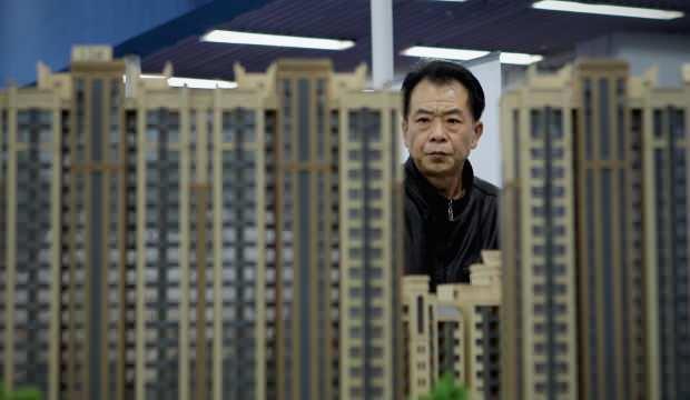 Konutta dikkat çeken detay: Çinliler tüm zamanların rekorunu kırdı