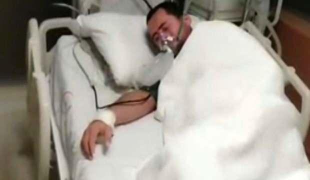 Koronavirüsten ölen gencin son sözleri yürek dağladı