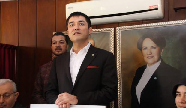 İYİ Parti İstanbul İl Başkanı Buğra Kavuncu hakkında soruşturma