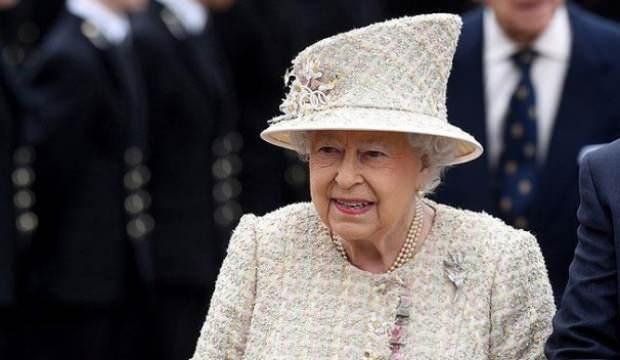 Kraliçe Elizabeth temizlikçi arıyor: Aylık maaş 19 bin pound!
