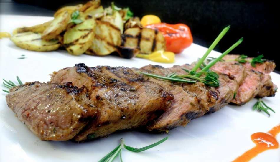 Kuzu sırtı nasıl pişirilir? Kuzu sırtı yemeği ve malzemeleri