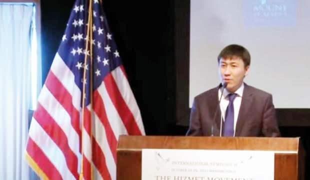 Nedim Şener: Kırgızistan'da Milli eğitime FETÖ'cü bakan atandı! - DÜNYA Haberleri