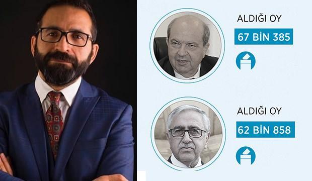 Hilmi Daşdemir: Kıbrıs'ın kritik seçimleri nasıl kazanıldı?