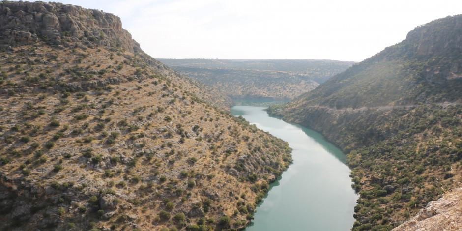 Rumkale'ye rakip Habeş Kanyonu