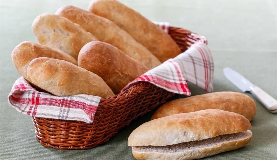 En kolay sandviç ekmeği nasıl yapılır? Sandviç ekmeğinin püf noktaları