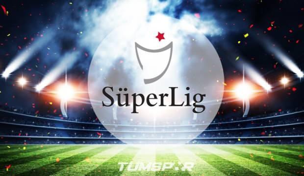 Süper Lig 6. hafta puan durumu ve fikstür