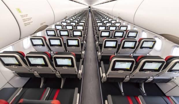 THY'den Airbus açıklaması: Yeniden planlandı