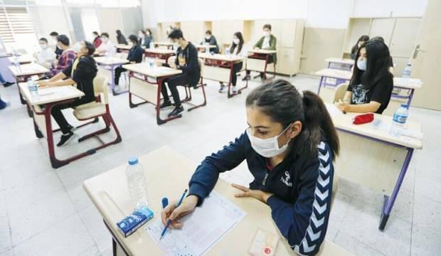 Yüz yüze sınava girmeyenler sınıfta kalacak