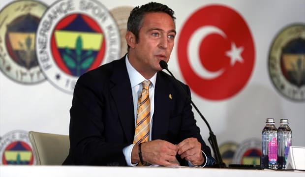 Fenerbahçe'den derbi maçı hakemi için açıklama