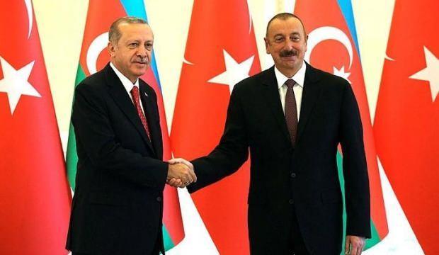 Aliyev'den İran, Rusya ve Türkiye açıklaması