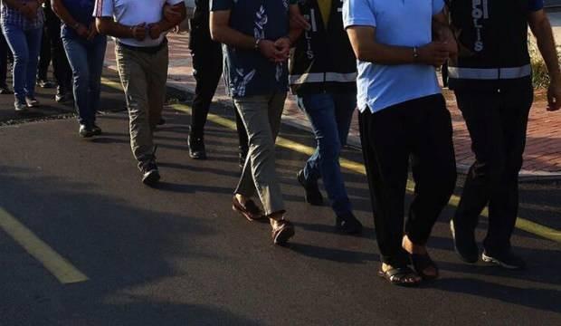Ankara'da DEAŞ'a operasyon! Çok sayıda gözaltı