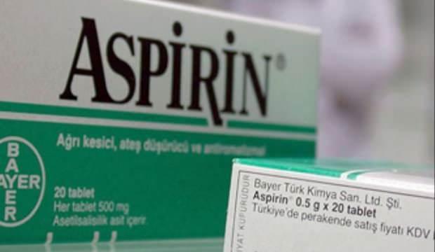 Aspirin nedir? Nasıl ve ne için kullanılır? Aspirin korona virüse iyi gelir mi?