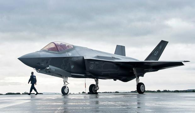 BAE'ye F-35 satışı ile ilgili kritik gelişme!