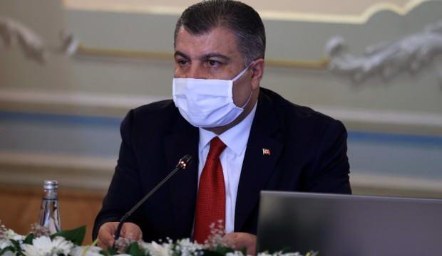 Bakan Koca: İstanbul için ciddi hazırlık...