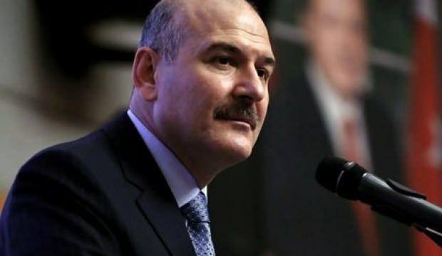 Bakan Koca, Süleyman Soylu'nun son durumunu paylaştı!