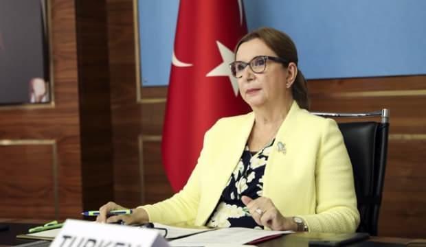 Bakan Pekcan: Tedbirler ticaretin önünde gereksiz engeller yaratmamalı