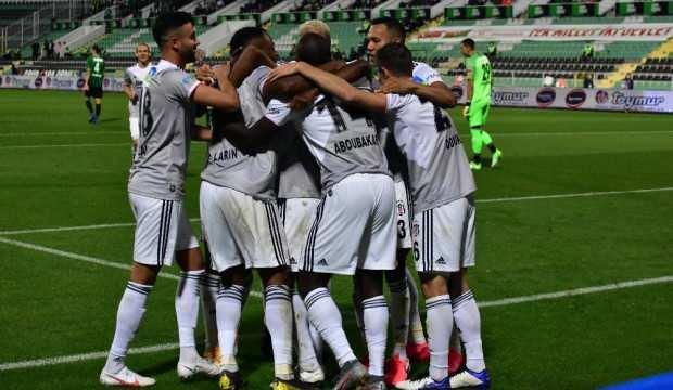 Beşiktaş Haberleri - cover