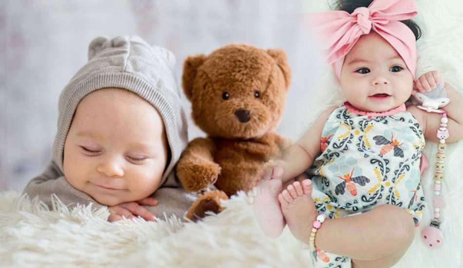 Çocuğa güzel isim koymanın önemi nedir? En güzel çocuk isimleri