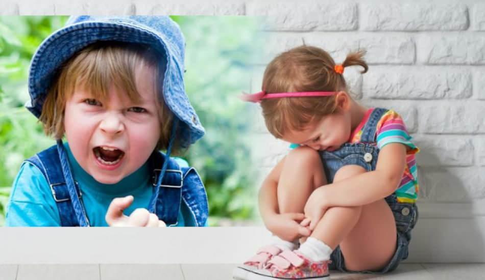 Çocuklarda 3 yaş sendromu nedir? Çocukluk döneminde 3 yaş sendromu belirtileri