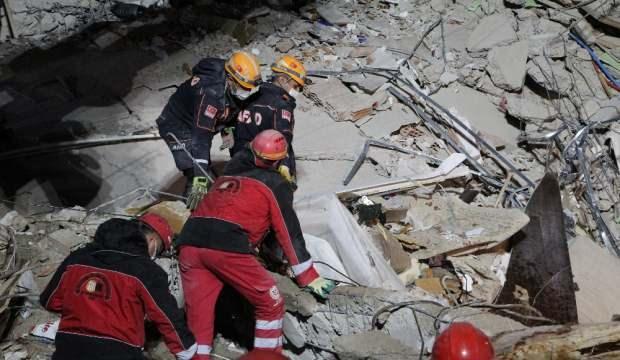 Deprem üzerinden Diyanet'i karalayan yorumlar tepki çekti!