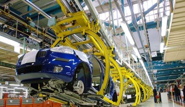 Otomotiv yan sanayi ihracatı ilk çeyrekte yüzde 17 arttı
